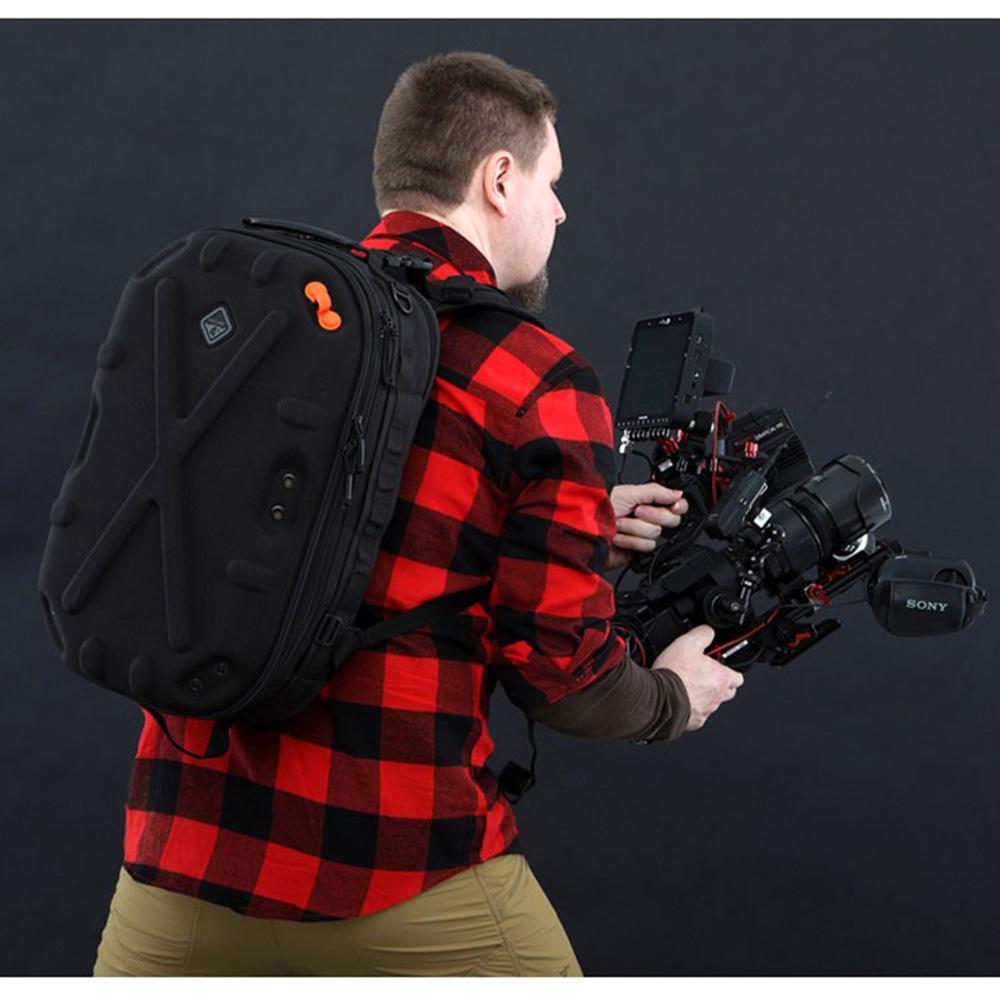 HAZARD4 カメラバッグ用 アクセサリー HardPoint Kit #1