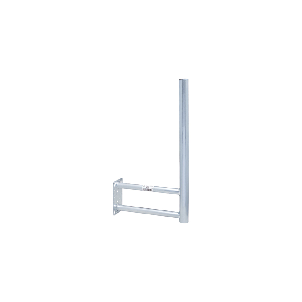 DXアンテナ 壁面取付金具(UHF平面、BS・CSアンテナ用)(MHW-701の後継品) MW30ZL
