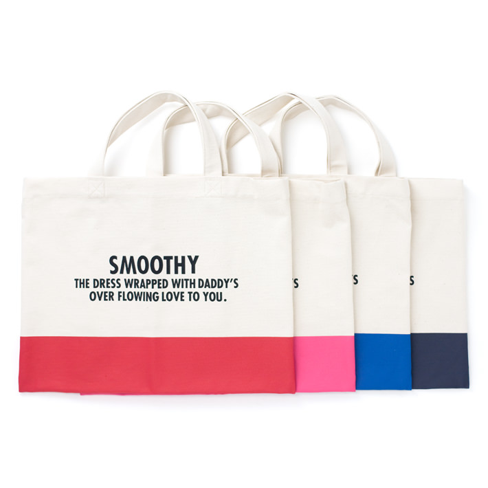 SMOOTHY レッスンバッグ 01ac-06