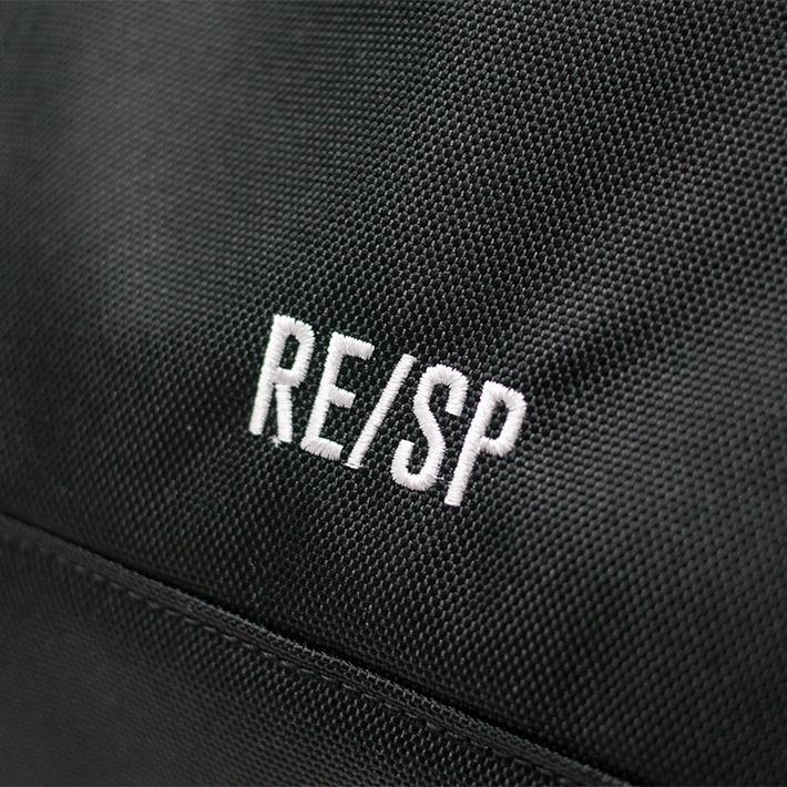 RE/SP CORDURA バックパック 02rsac-05