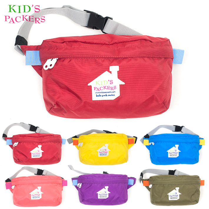 KIDS PACKERS FUNNY PACK KIDS