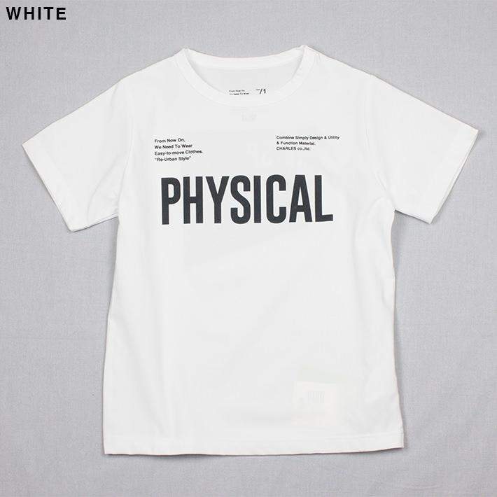 ☆RESP Physical Tee 09rscs-06