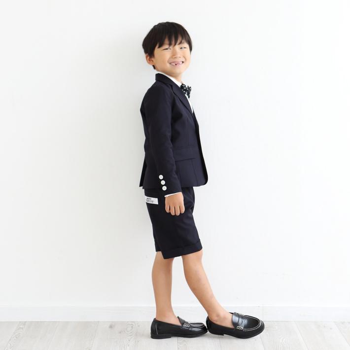 SMOOTHY セットアップスーツ ショート 01setup-02