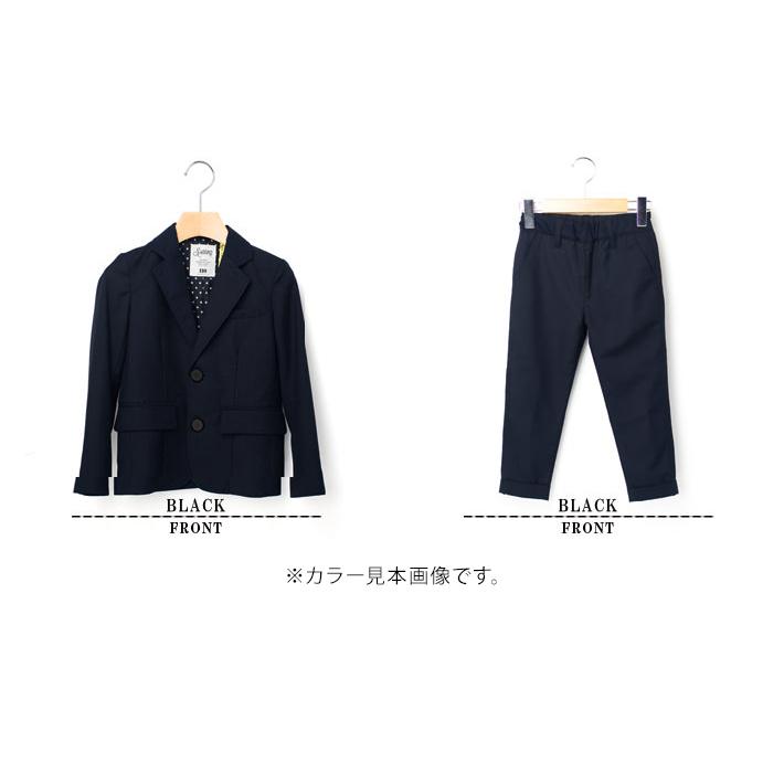 SMOOTHY セットアップスーツ サルエル 01setup-03
