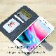 iPhone7/8 7/8 Plus iPhoneX Xs XR Xs MAX 11 11Pro 11Pro Max 12 12Pro 12mini 12 ProMax ケース モノトーン チェック柄 格子柄 市松模様 レザー 手帳型ケース スマホケース カバー アイフォン8 プラス iphone8 iphone8 plus iphonex アイフォーン