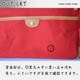 【OUTLET No.4】カメラバッグ ★1st STAR★ RED