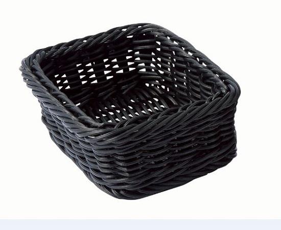 WUカスターバスケット(黒)
