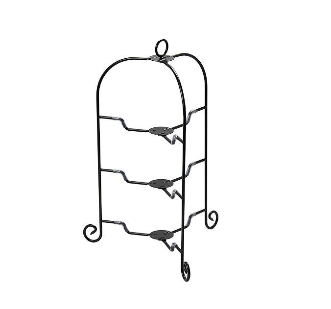 【用】折り畳みアイアンスタンド 3段