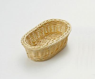 WUオーバルバスケット (S)