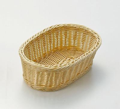 WUオーバルバスケット(L)