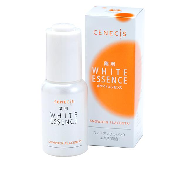 セネシス薬用ホワイトエッセンスSNOW 医薬部外品