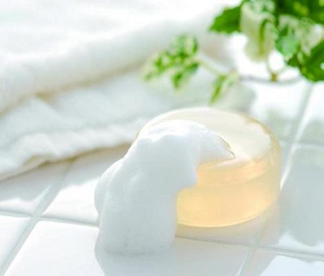 セネシスクリスタルソープ 熟成プラセンタ石鹸