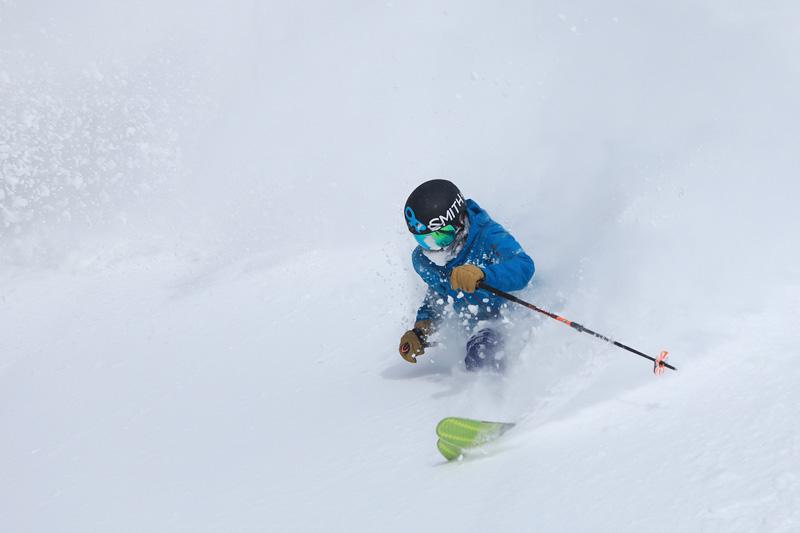 万座温泉スキー場 早割リフト1日券