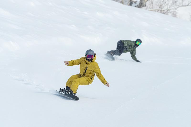 妙高杉ノ原スキー場 早割リフト・ゴンドラ5時間券