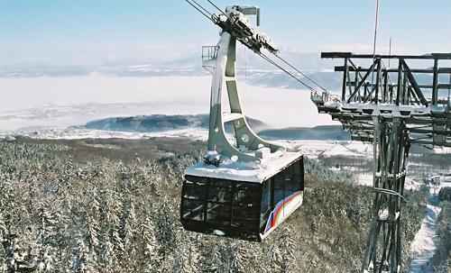 富良野スキー場早割リフト券 1日券 [大人]