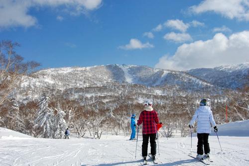 kiroro Snow World ゴンドラリフト1日券[大人]