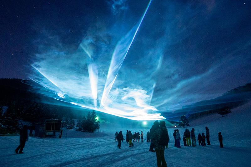 REWILD NINJA SNOW HIGHLAND 超早割シーズン券[大人・子供セット]