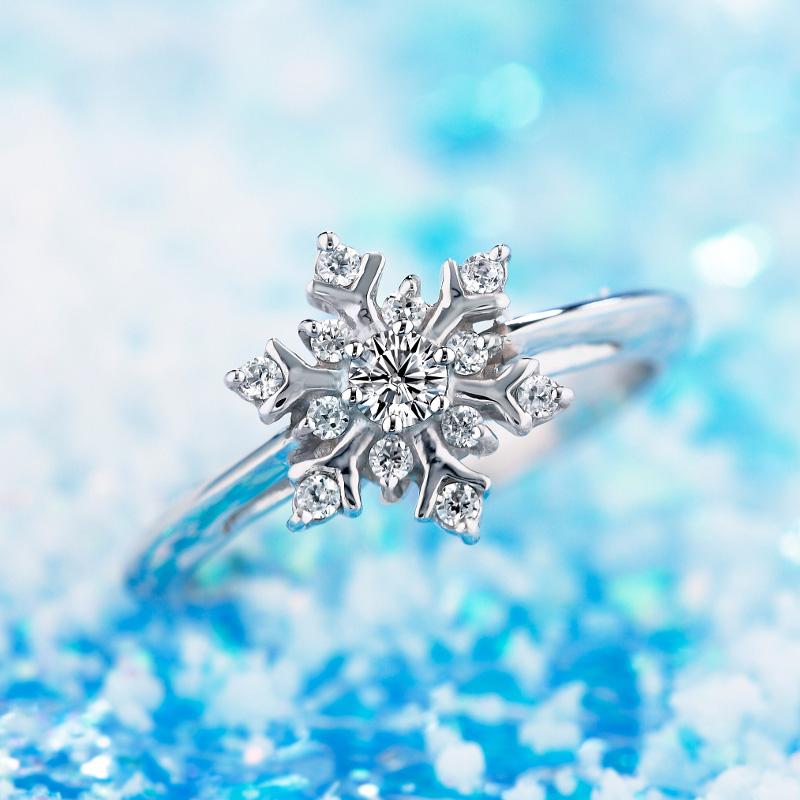 Crystal Snow 〜愛の結晶〜