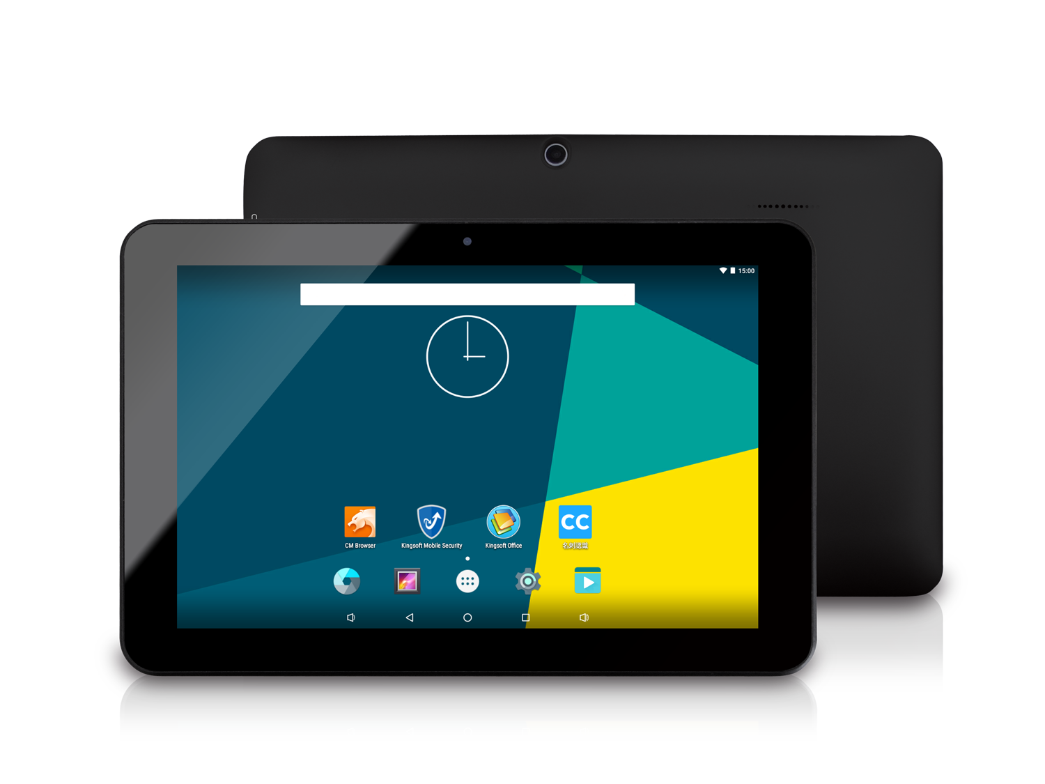 Geanee Android6.0 10.1インチ タブレットPC