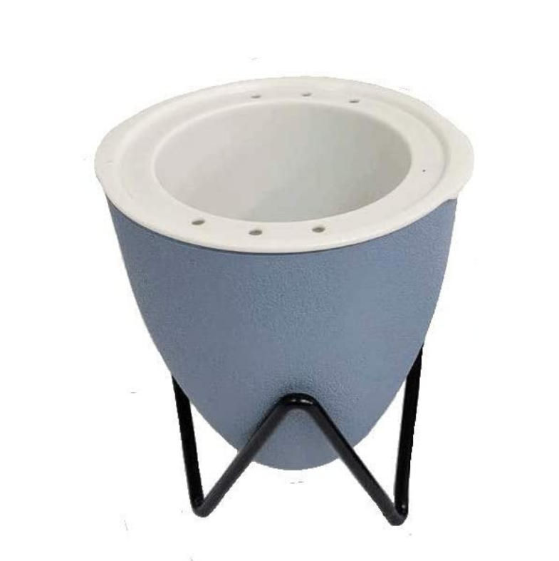 イージーポット 寄せ植えセット 底面給水ポット Bシリーズ 305 (ブルー)
