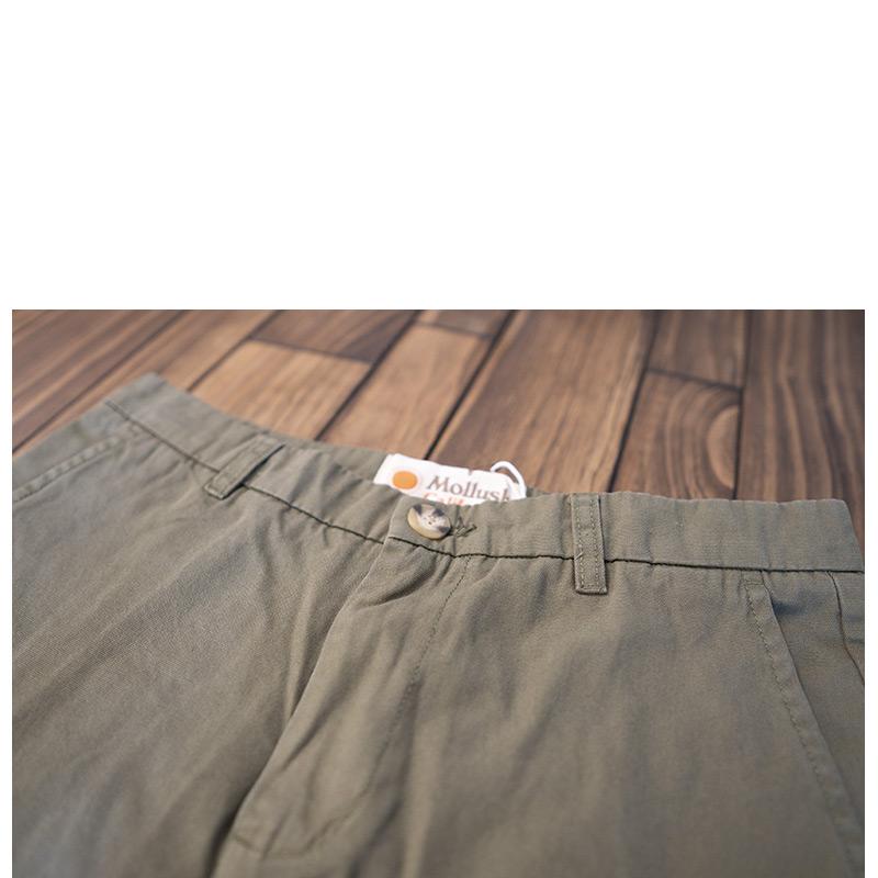 Walk Shorts Mash Green