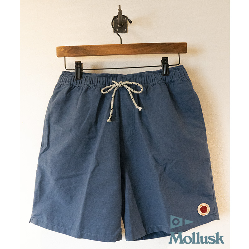 Vacation Trunks Nippon Blue