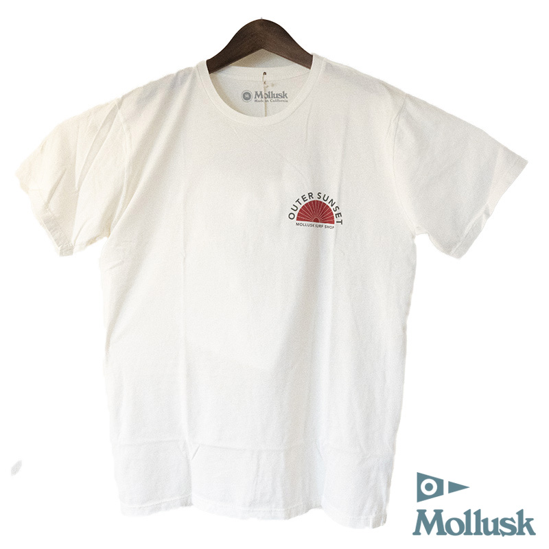 Mollusk Outer Sunset Tee