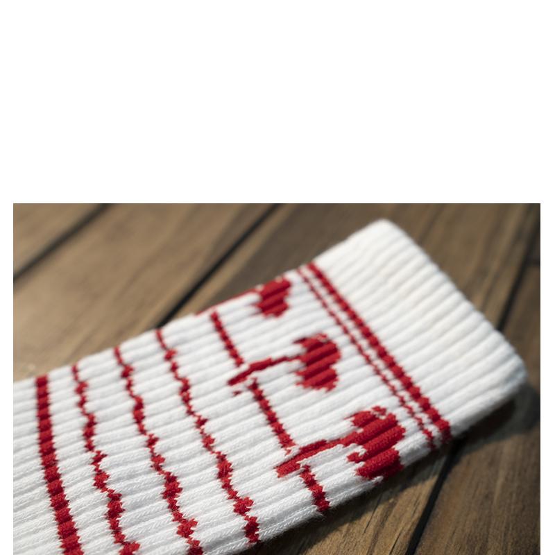 In-N-Out Drink Cup Socks