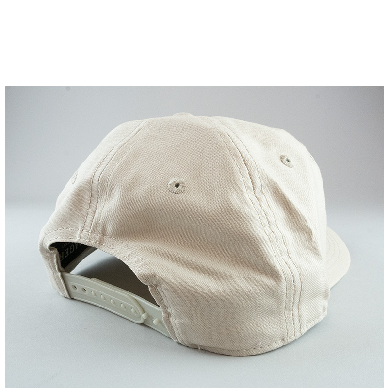 SEAGER 5 Panel Hat