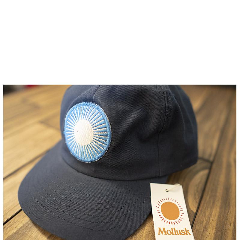 Mollusk 13th Floor Hat