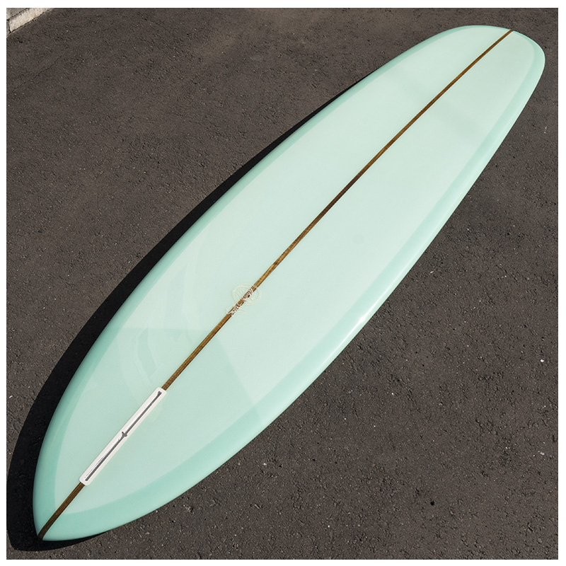 "DASH Surfboards Goddess 9'2"""