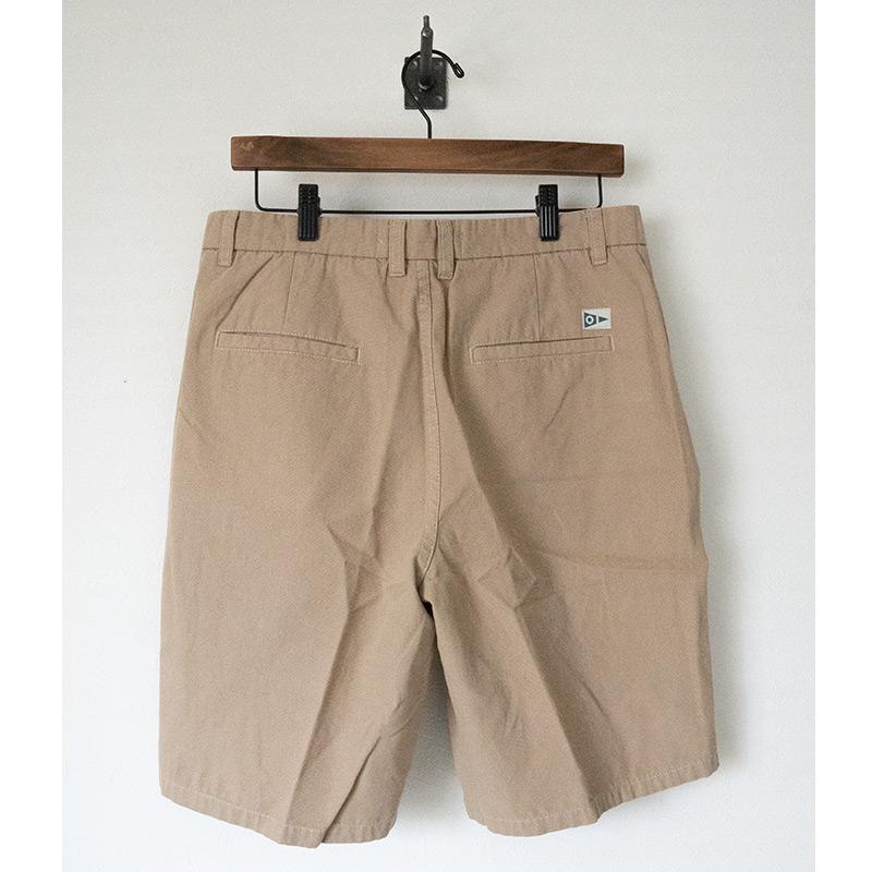 Walk Shorts Khaki