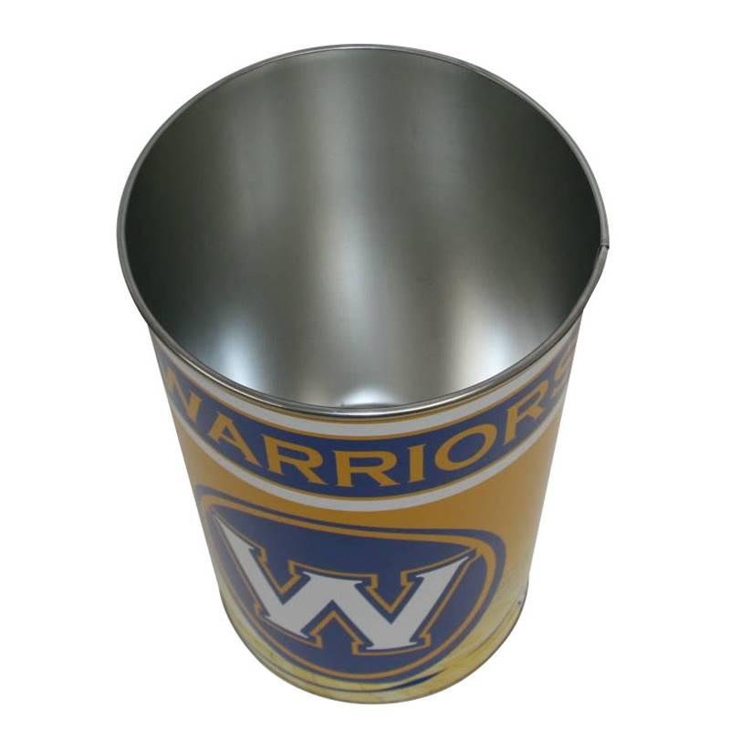 ゴミ箱 WARRIORS