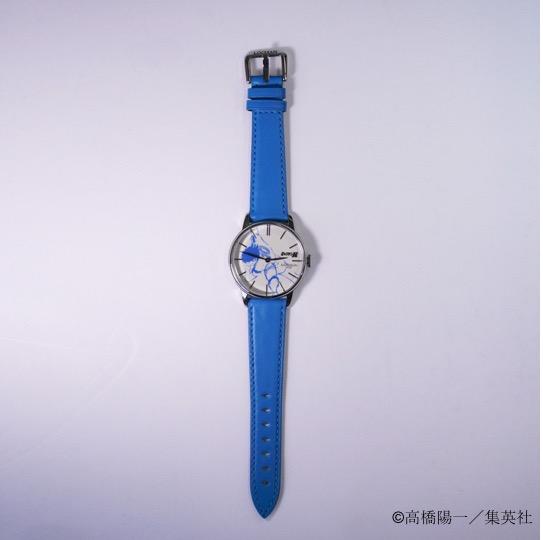 【数量限定100本】『キャプテン翼』×LOCMAN コラボ時計 シリアルナンバー入り [送料無料]