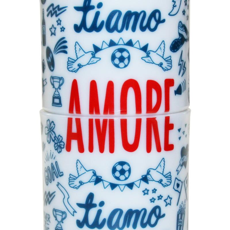 Amore ペアマグカップ