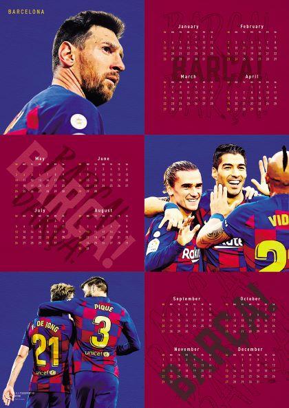 【送料無料/クロネコDM便配送】SOCCER KING ISSUE 010/購入特典:バルセロナ カレンダー
