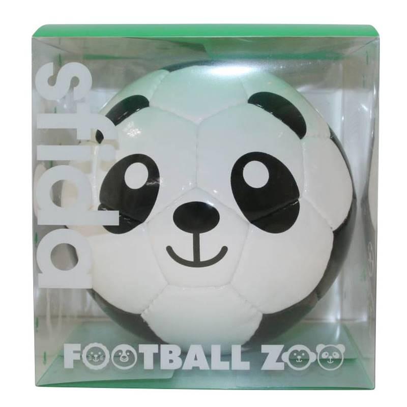 Football Zoo ミニボール 1号球 パンダ