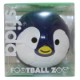 Football Zoo ミニボール 1号球 ペンギン
