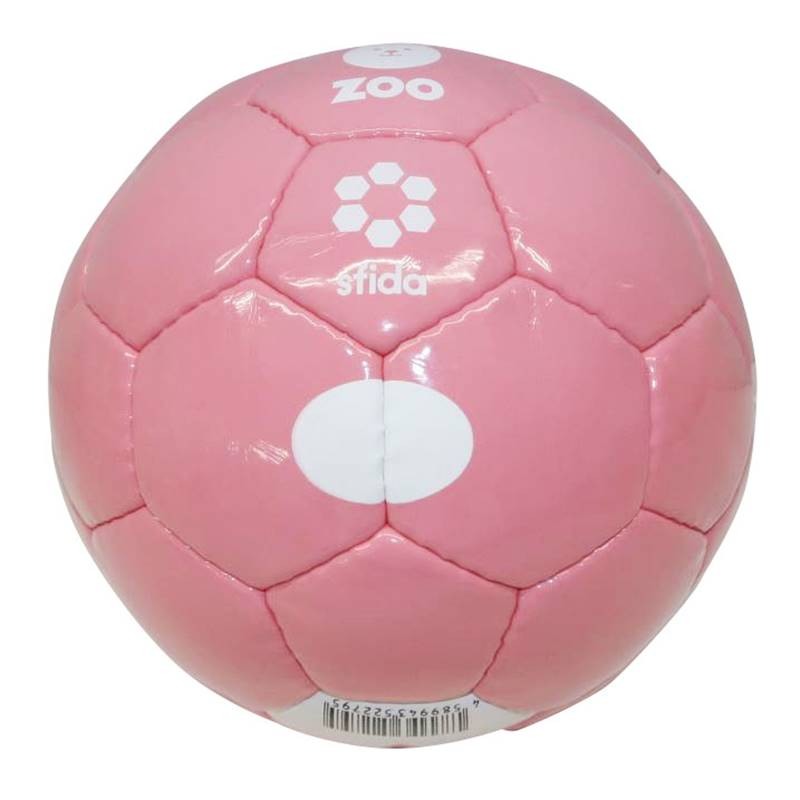 Football Zoo ミニボール 1号球 ウサギ