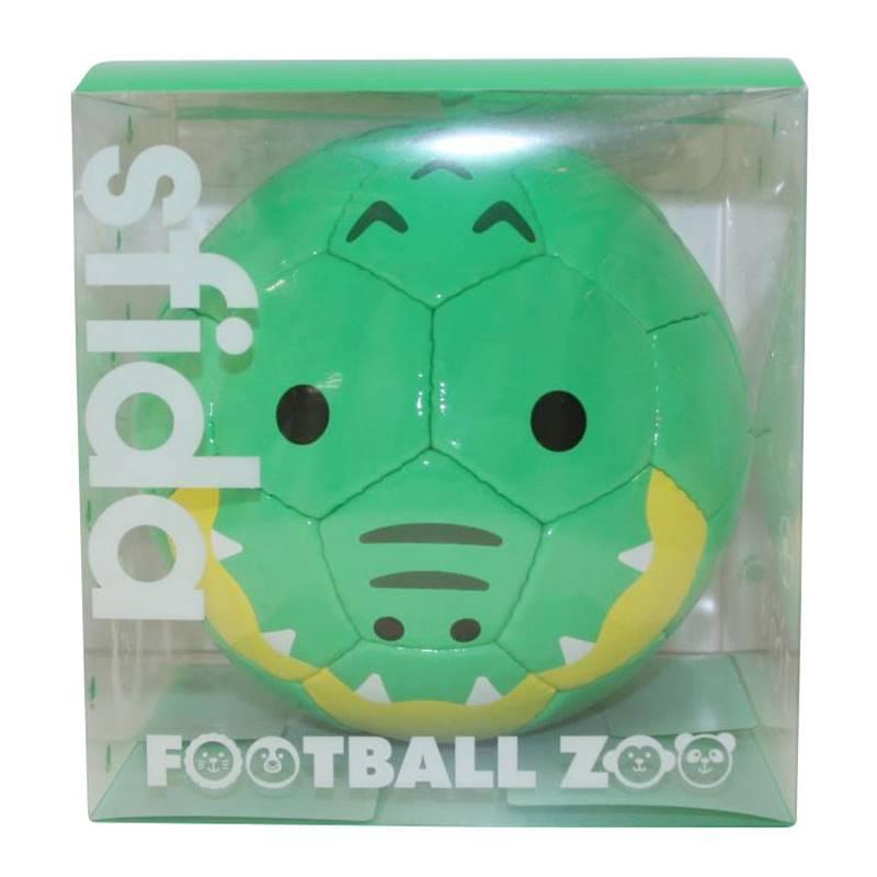 Football Zoo ミニボール 1号球 ワニ