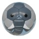 Football Zoo ミニボール 1号球 ゾウ