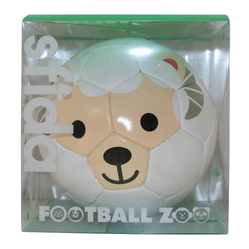 Football Zoo ミニボール 1号球 ヒツジ