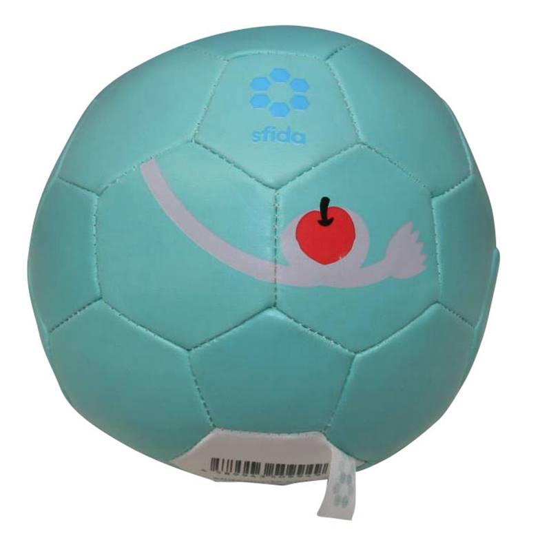 FOOTBALL ZOO baby ふわふわクッションボール 1号球 ゾウ