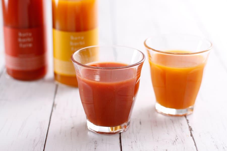 オーガニックトマト100%ジュースギフトセット