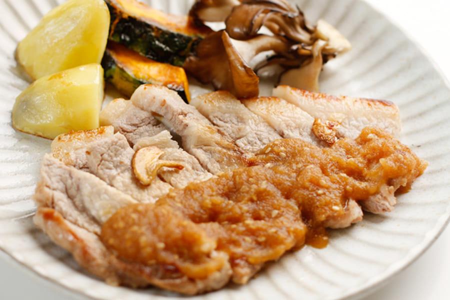 黒豚焼き肉セット