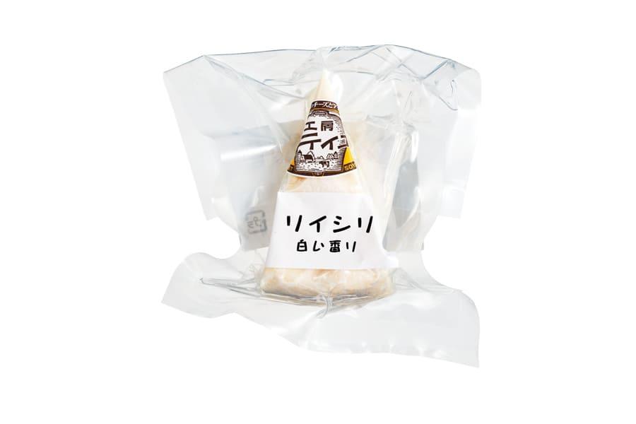 ナチュラルチーズ4種セット