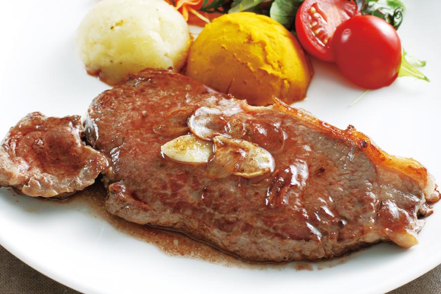 ブラウンスイスの牛肉 スロウセット