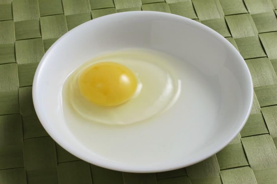 ポロニの有精卵 30個