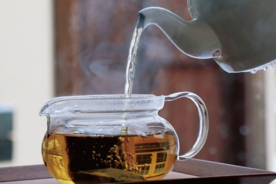 野草茶5種【green樹】
