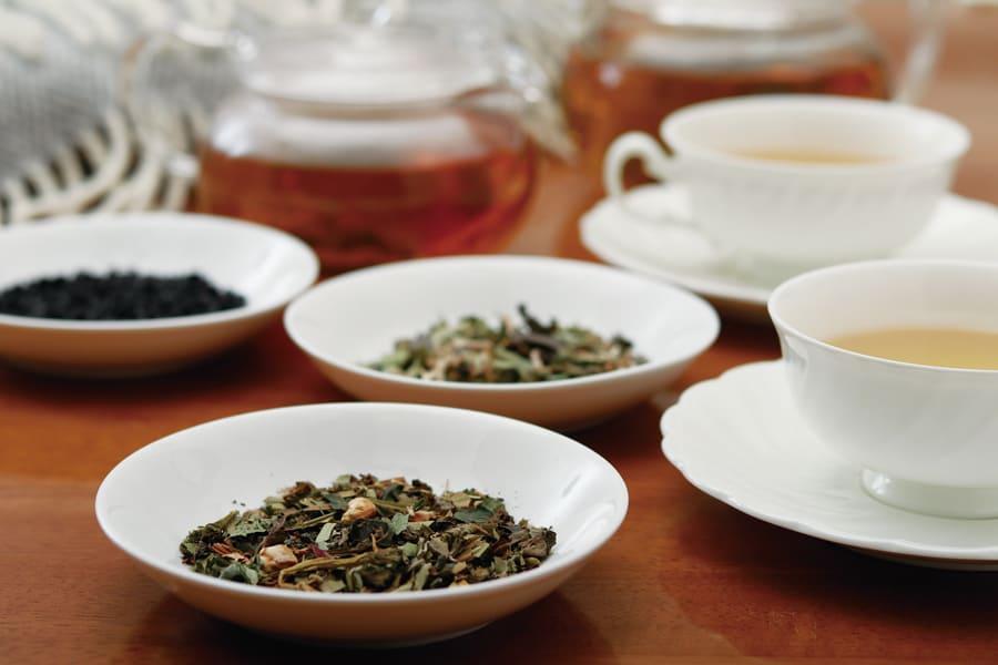 野草茶3種【green樹】